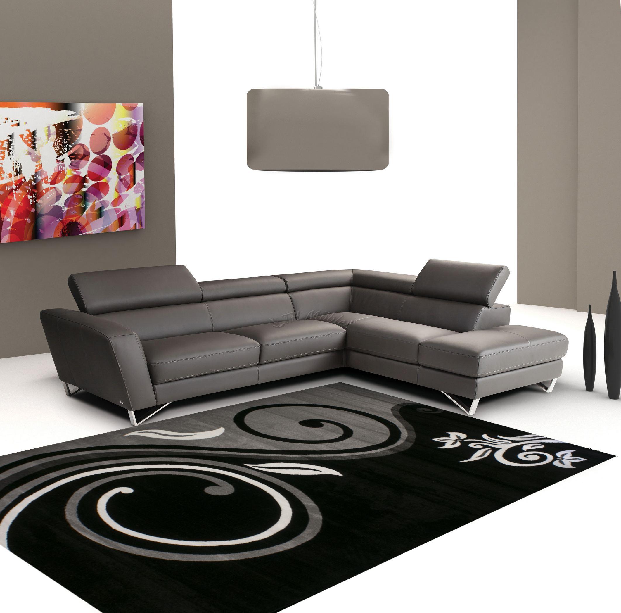 th m bler villa 104 matta svart gr 200 290. Black Bedroom Furniture Sets. Home Design Ideas